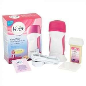 Veet Easy Wax Electrical Roll-On