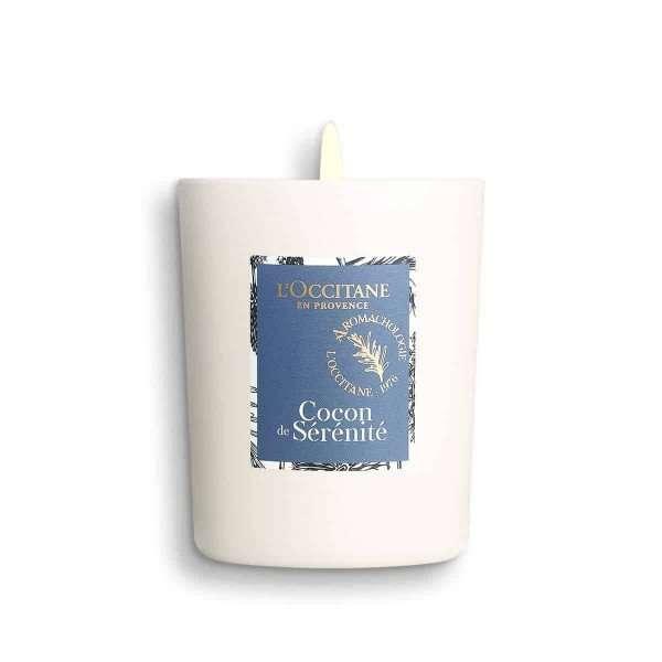 L'Occitane Cocon de Serénité Relaxing Candle
