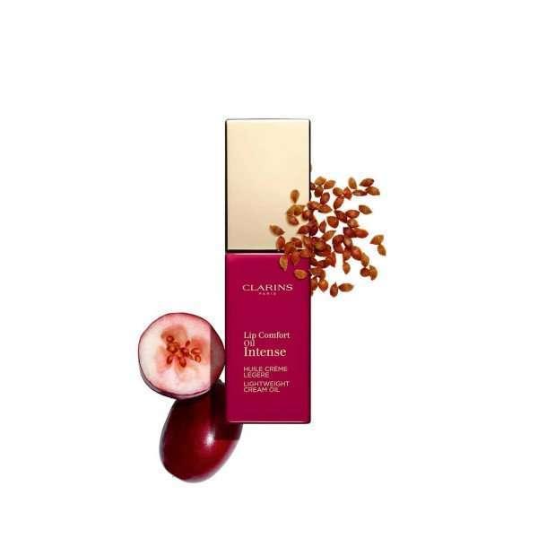 Clarins Lip Comfort Oil 06 Intense Fuchsia