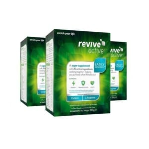 Revive Active 3 month