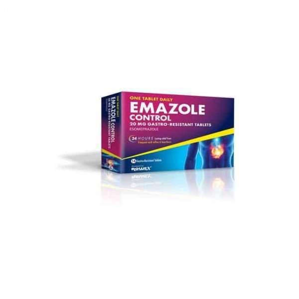 Emazole Control
